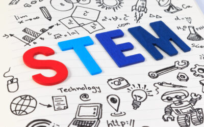 5 Simple Ways To Encourage STEM Brain Development In Your Kids